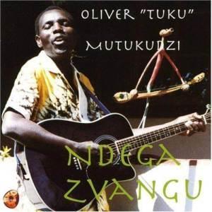 Listen to Andinzwi song with lyrics from Oliver Mtukudzi