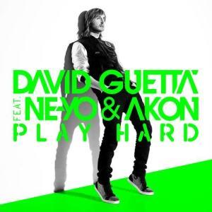 David Guetta的專輯Play Hard (feat. Ne-Yo & Akon) [New Edit]