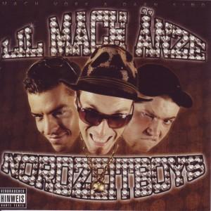 Album Lil Mach Änze Nordzeitboys from Mach One