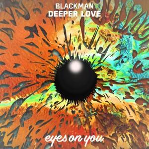 Album Deeper Love from Blackman