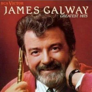 Album James Galway Greatest Hits from James Galway