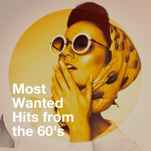 Album Most Wanted Hits from the 60's from 60's Party