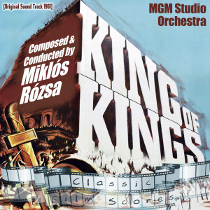 King of Kings (Original Motion Picture Soundtrack)