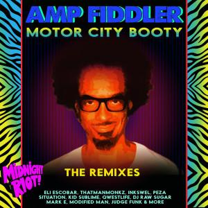 Listen to Soul Fly, Pt. 2 (De Fantastiske To Remix) song with lyrics from Amp Fiddler