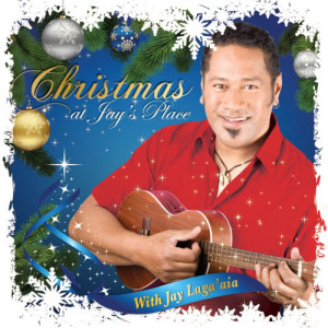 Listen to Here Comes Santa Claus song with lyrics from Jay Laga'aia