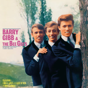 Bee Gees的專輯The Bee Gee's Sing And Play 14 Barry Gibb Songs