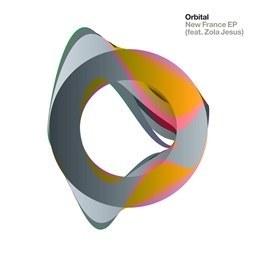 Album New France EP from Orbital