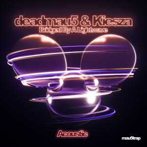 Album Bridged By A Lightwave (Acoustic) from Kiesza