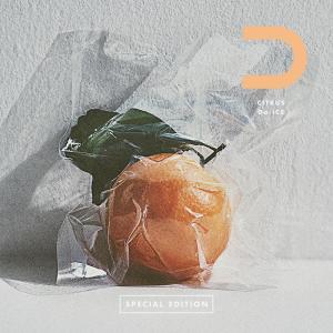 Da-iCE的專輯CITRUS -Special Edition-