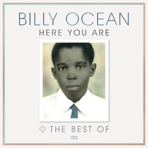 Album Here You Are: The Best of Billy Ocean from Billy Ocean