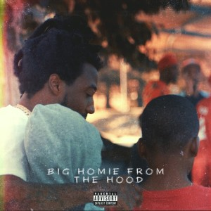 Listen to Big Homie From The Hood song with lyrics from Mozzy