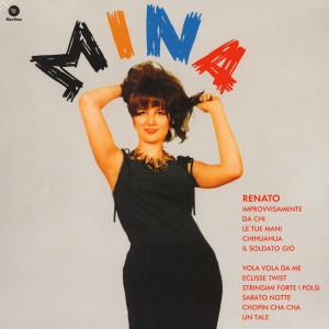Renato [Full album] (1962)