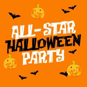 Album All-Star Halloween Party from The Halloween Singers