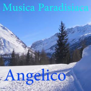 Album Musica Paradisiaca from Angélico