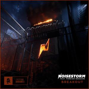 Noisestorm的專輯Breakout