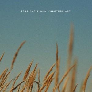 BTOB的專輯Brother Act.