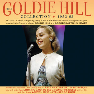 Album Collection 1952-62 from Goldie Hill