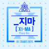 PRODUCE X 101 Album X1-MA Mp3 Download