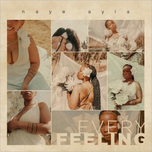Album Every Feeling from Naye Ayla