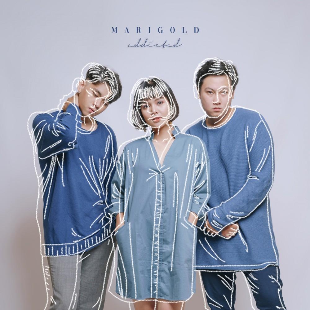 Addicted 2019 Marigold
