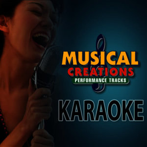 Musical Creations Karaoke的專輯My Destiny (Originally Performed by Katharine Mcphee) [Karaoke Version]
