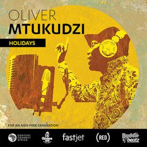 Album Holidays Single from Oliver Mtukudzi
