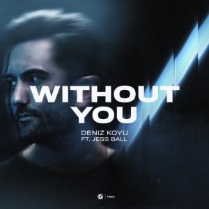 Album Without You from Deniz Koyu