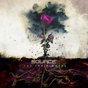 Album The Insipidness from SOURCE