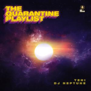 Album The Quarantine Playlist from DJ Neptune