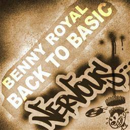 Album Back To Basic from Benny Royal
