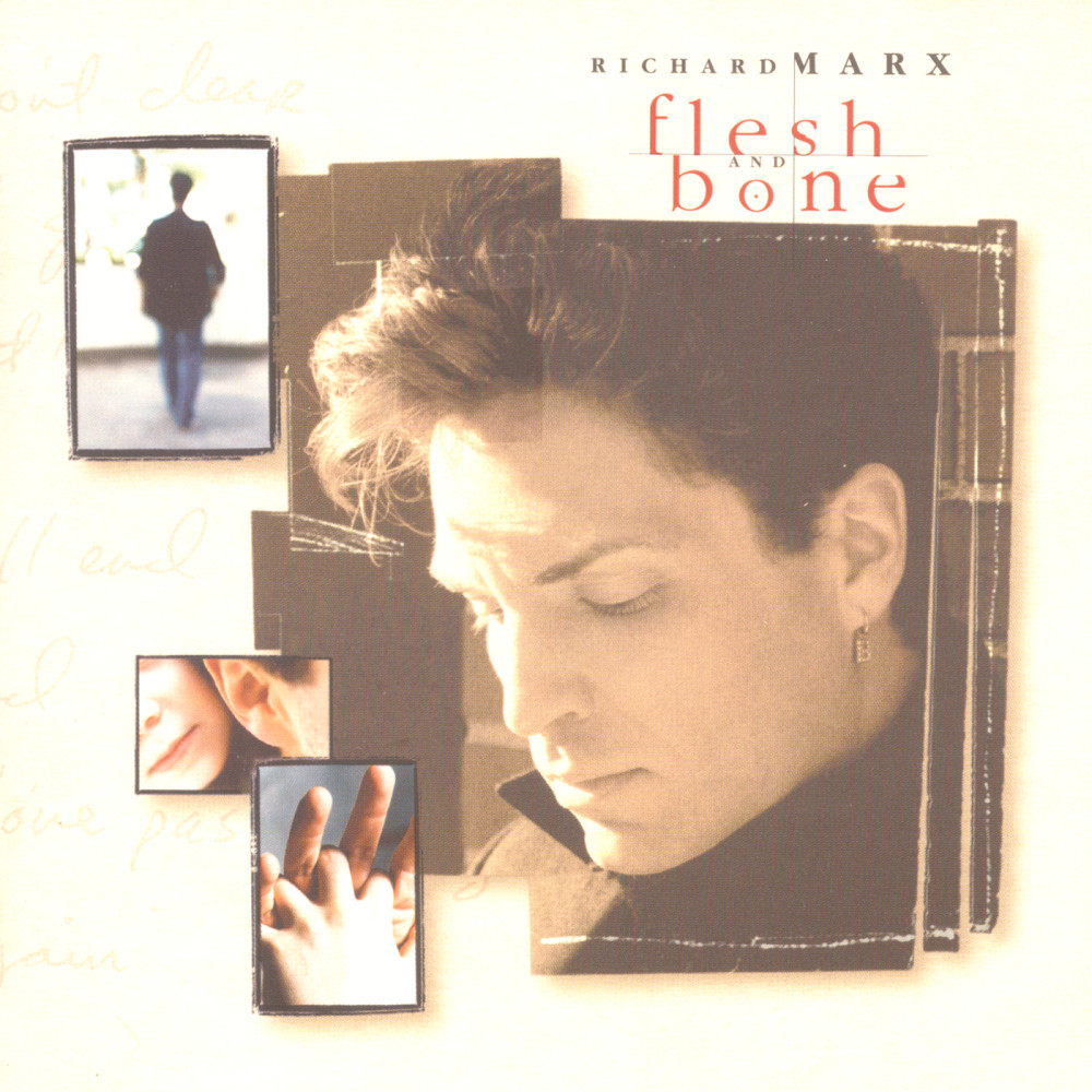 Touch Of Heaven 1997 Richard Marx