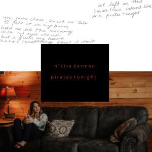 Album Pirates Tonight from Nikita Karmen