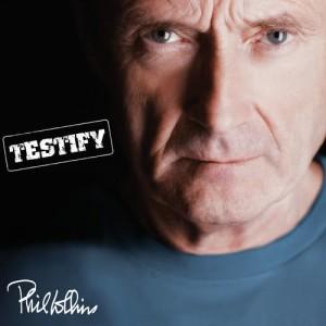Phil Collins的專輯Testify (2016 Remaster)