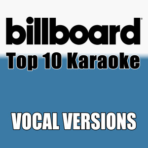 Album Billboard Karaoke - Top 10 Box Set, Vol. 6 from Billboard Karaoke