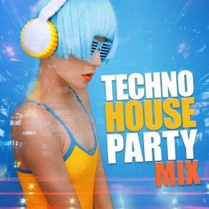 Album Techno House Party Mix from Minimal Techno