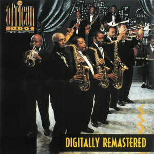 Album African Jazz Pioneers from African Jazz Pioneers