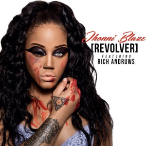 Album Revolver (feat. Rich Andruws) from Rich Andruws