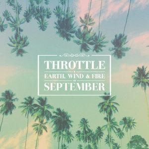 Album September from Throttle