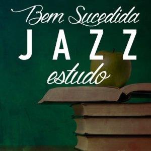 Album Estudo Jazz Próspero from Musicas para Estudar Collective