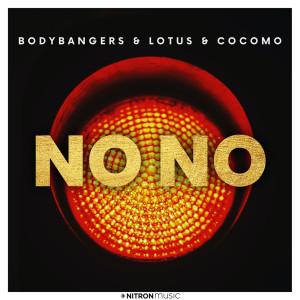 Album No No from Lotus
