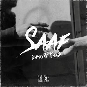 Album Saaf from Ramzi