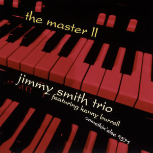 Jimmy Smith的專輯The Master II