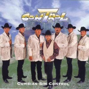 Cumbias Sin Control 1999 Control