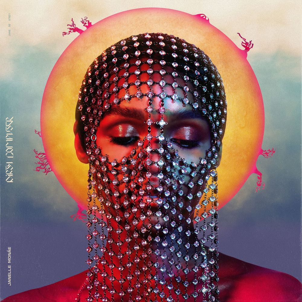 Stevie's Dream 2018 Janelle Monáe