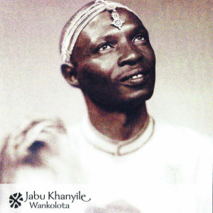 Album Wankolota from Jabu Khanyile
