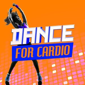 Album Dance for Cardio from Dance Workout 2015