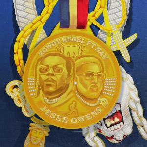 อัลบัม Jesse Owens ศิลปิน Nav