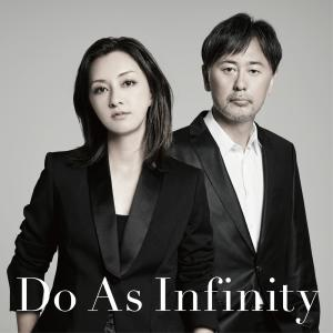 Do As Infinity的專輯Do As Infinity