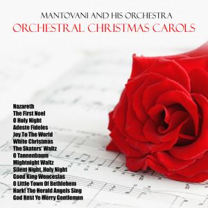 Orchestral Christmas Carols