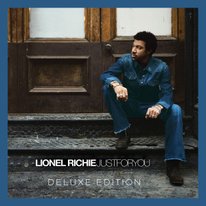 Lionel Richie的專輯Just For You (Deluxe Version)